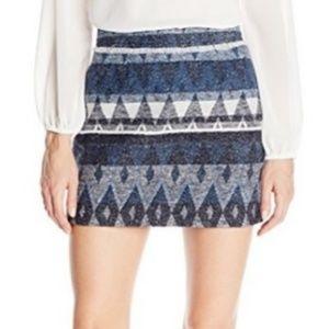 NWT Sam Edelman   Pencil Mini Skirt